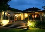 Umdlalo Lodge house of Zizi's Restaurant